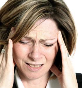 Psychological factors Associated Chronic Migraine Headaches