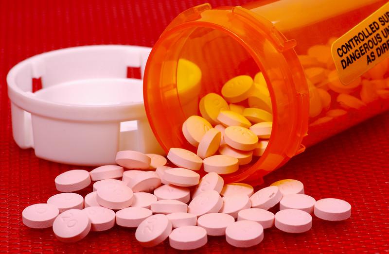 pain medications increase pain sensitivity